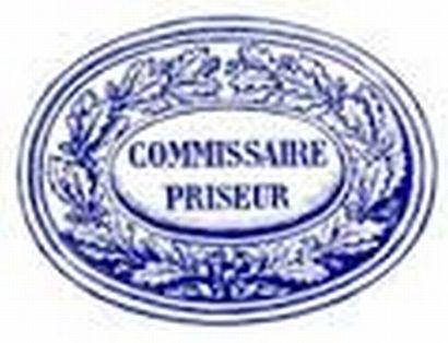 Claude Antoine PONTHUS-CINIER (1812-1885)...