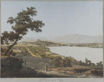 Jean-Antoine LINCK (1770-1812). I -
