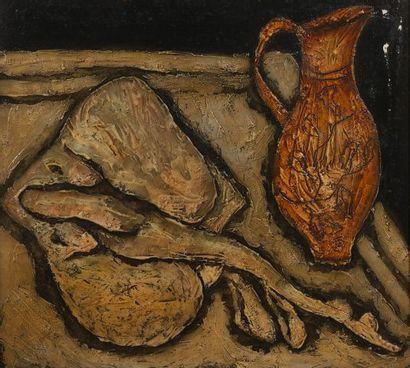 Garcia TELLA (1906-1983)