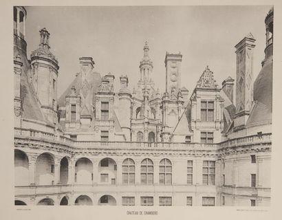 [ARCHITECTURE]. L'Architecture française....