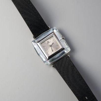 Bracelet montre de dame Swarovski (dans un...