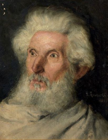 Nicolaï Andréevitch KOCHELEV<br/>(Penza 1840-1918)