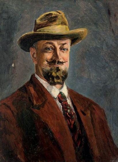 Alexis Alexéevitch ARAPOFF (St.-Pétersbourg 1905-1948 près Boston)