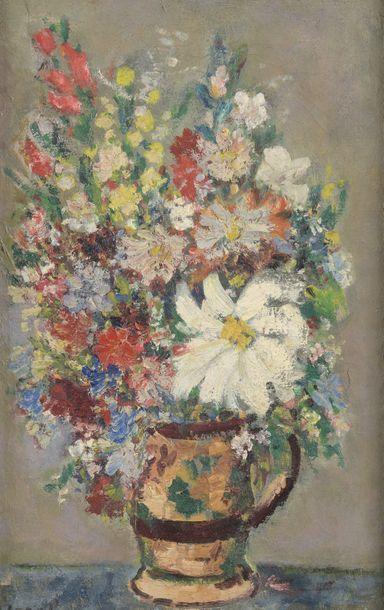 Simon SEGAL (Bialystok 1898-1969 Paris)