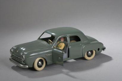 CIJ Renault Frégate Verte - Mécanique - 1950...