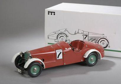 MARKLIN Automobile Course n°7 - Mécanique...