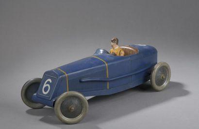 JEP Automobile Course