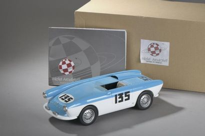 AROUTCHEFF Michel - Automobile Course NARVAL...