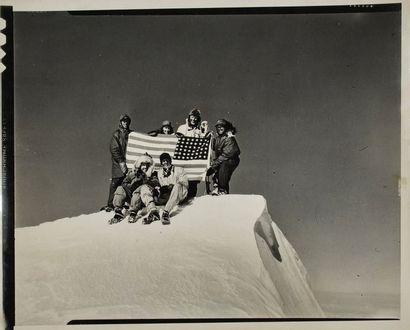 Charles Deliu - A. Boucault et divers  Marines....