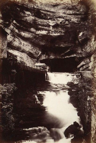 Photographe non identifié  Royat, 1886.  Clermont....