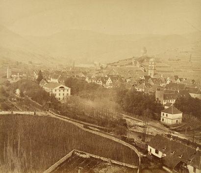 Adolphe Braun (1811-1877)  Alsace, c. 1858-1859....
