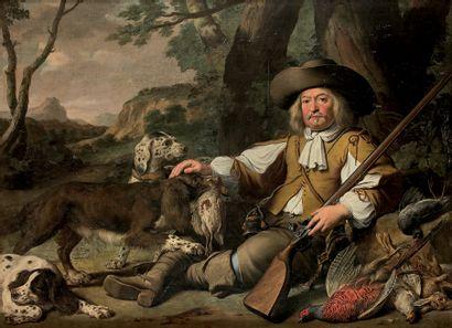 Jean DARET et Nicasius BERNAERTS (Bruxelles 1614-Aix-en-Provence 1668) et (Anvers 1620-Paris 1678)