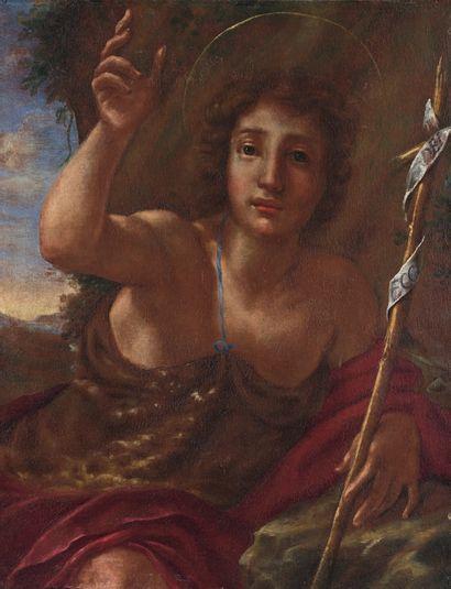 Cesare DANDINI (Florence 1596-1657)