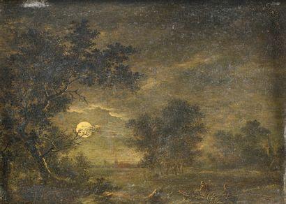 Attribué à Simon lANTARA (1729-1778)