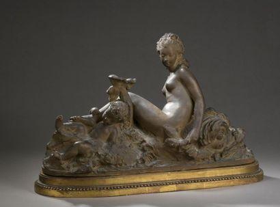 Fernand LION (actif à la fin du XIXe et au...
