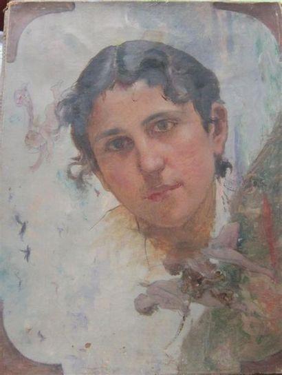 François-Alfred DELOBBE (1835-1915/20) [2]...