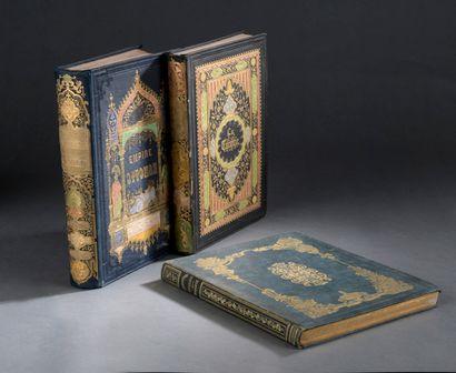 TURQUIE] - ALLOM, Thomas - L'Empire Ottoman...