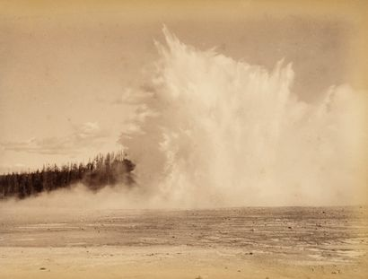 Frank Jay Haynes (1853-1921)  Excursion au...