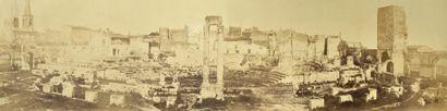 Dominique Roman (1824-1911)  Arles, c. 1860....