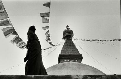 Jean-Marie Cras et divers  Asie, c. 1960-1990....