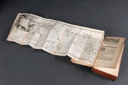 ELLIS, Henry - Voyage de la baye de Hudson...