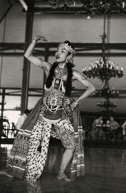 Henri Cartier-Bresson (1908-2004)  Indonésie,...