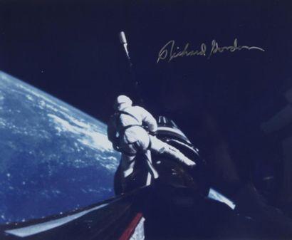 NASA / Charles CONRAD  Gemini 11 : Rodeo...