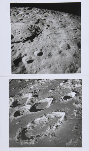 NASA / Attribué à Bill ANDERS  Apollo 8 :...