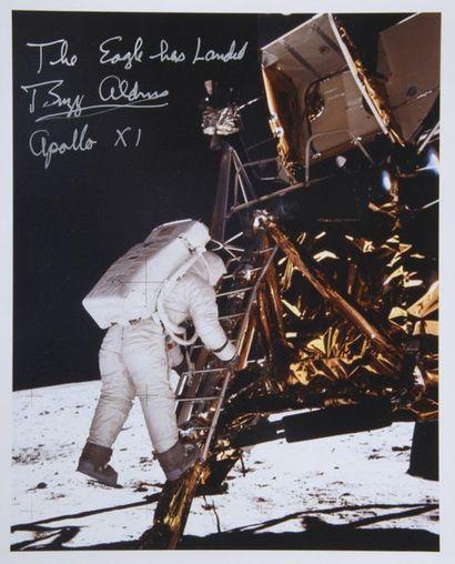 NASA / Neil ARMSTRONG  Apollo 11 : Le 20...