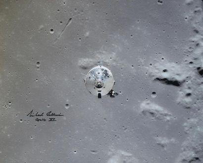 NASA / Neil ARMSTRONG  Apollo 11 : Le module...