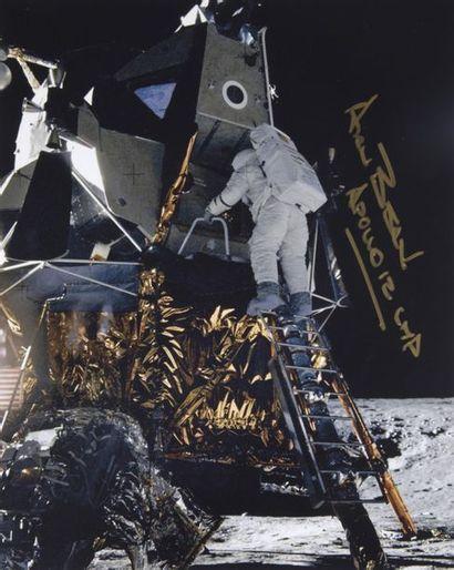 NASA / Charles CONRAD  Apollo 12 : Alan Bean,...