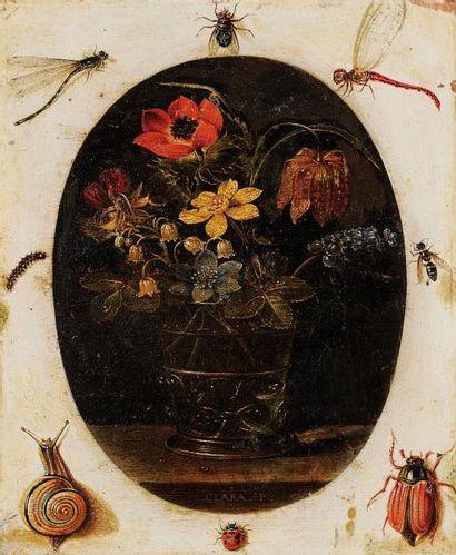 Attribué à Clara PEETERS (C. 1585 - c 1655)