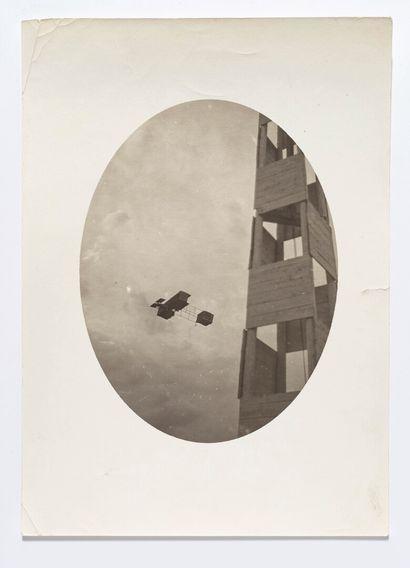 Lucien LOTH (1885-1978)  Appareil n°20 se...