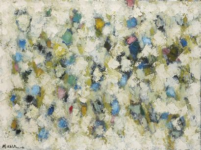 Derek MIDDLETON (1928-2002)  Composition...