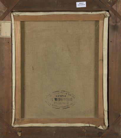 Émile CHOUANARD (actif à la fin du XIXe et au début du XXe siècle)  Composition...