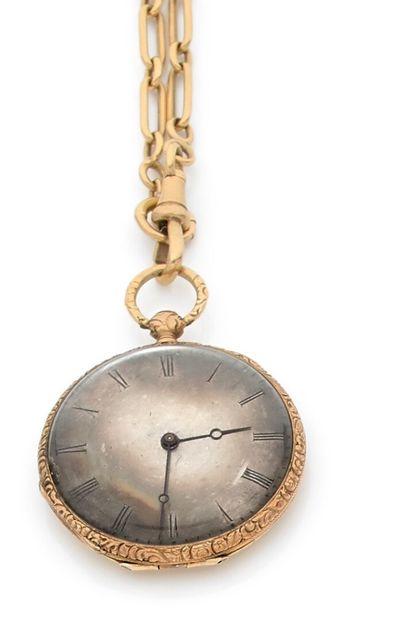 LEROY & Fils Hgers du Roi - Ladies' watch,...