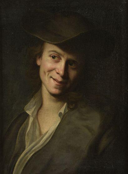 Christian SEYBOLD (Neuenhain 1695 - Vienne...