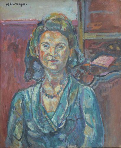 Pinchus KREMÈGNE (Zaloudok 1890 – 1981...
