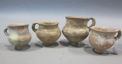 Lot d'archéologie du Proche Orient, 1er millénaire...