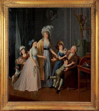 Joseph-Marcellin COMBETTE (1770-1840)