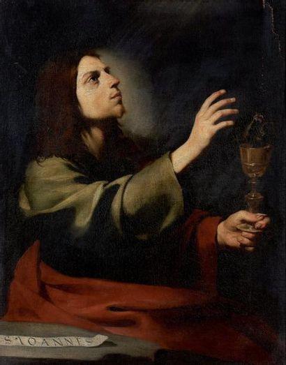 Jusepe de RIBERA (Jativa 1588 - Naples 1656)