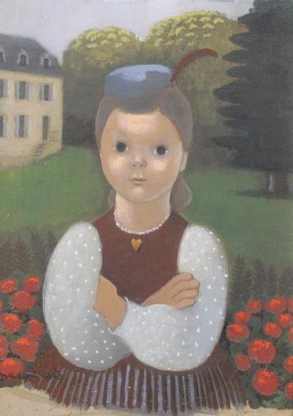 Madeleine LUKA (1894-1989)