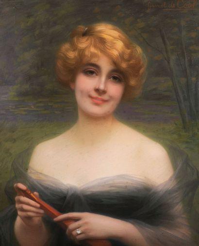 Gabriel de COOL (né en 1854-?)