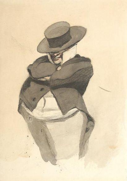 Henry MONNIER (1805-1877)