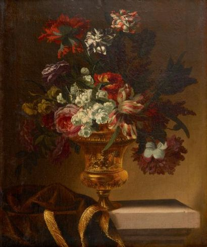 Attribué à Nicolas BAUDESSON (1611-1666)