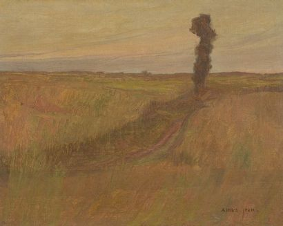 Edmond AMAN-JEAN (1860-1936)