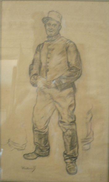Oswald Heidbrinck (1860-1914)