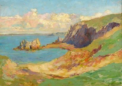 Achille MARCHAL (1874 - ?)