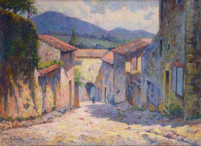 Alban DULAC