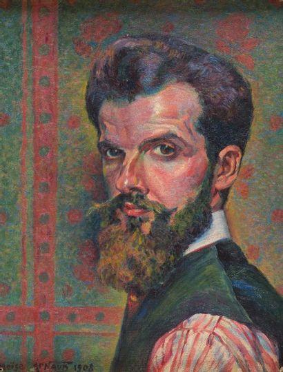 Moïse ARNAUD (né en 1881)